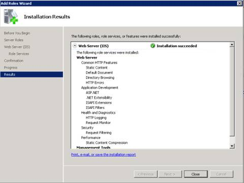 proxifier how to add iis process